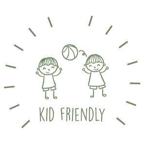 kid-friendly